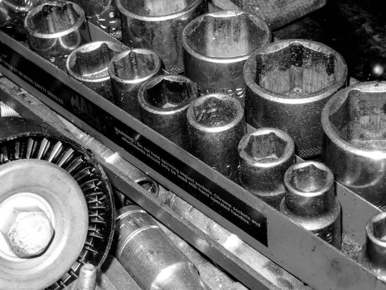 Tools of the Job