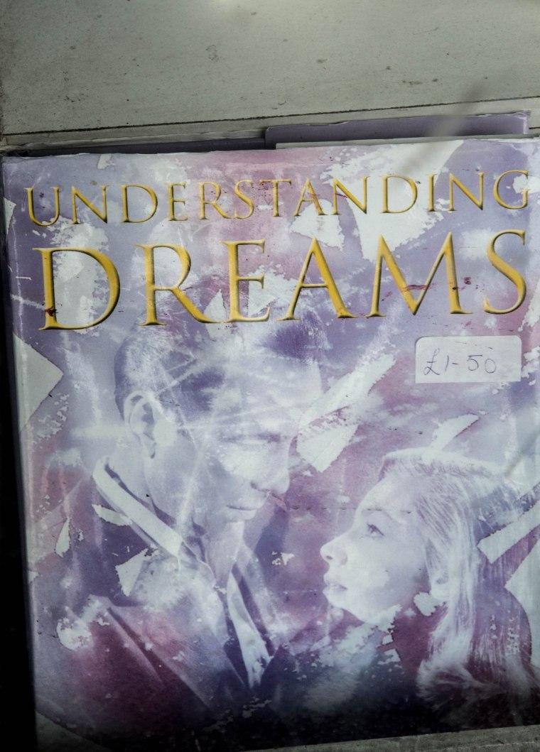 UNDERSTANDING FADING DREAMS